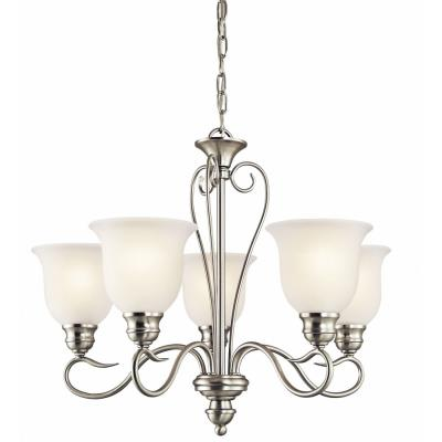 Kichler Lighting 42906NI Tanglewood - Five Light Chandelier