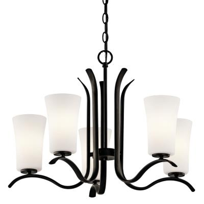 Kichler Lighting 43074OZ Armida - Five Light Chandelier