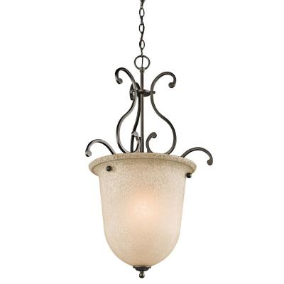 Kichler Lighting 43229OZ Camerena - One Light Foyer