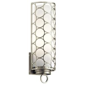 Melrose - One Light Wall Sconce