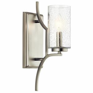 Vara - One Light Wall Bracket