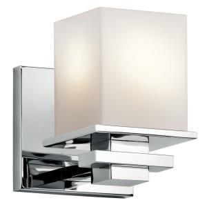 Tully - One Light Wall Sconce