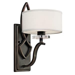 Leighton - One Light Wall Sconce
