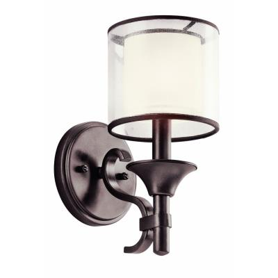 Kichler Lighting 45281MIZ Lacey - One Light Wall Sconce
