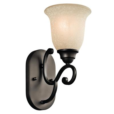 Kichler Lighting 45421OZ Camerena - One Light Wall Sconce