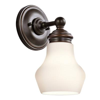 Kichler Lighting 45486ORZ Currituck - One Light Wall Sconce