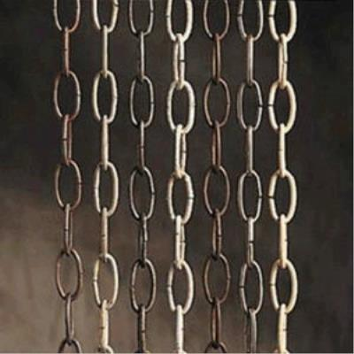 Kichler Lighting 4909HB Accessory - Extra Heavy Gauge Chain