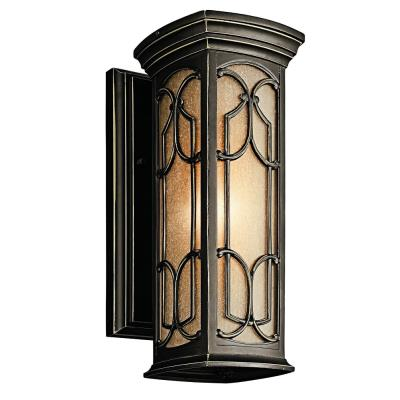 Kichler Lighting 49226OZ Franceasi - One Light Wall Mount