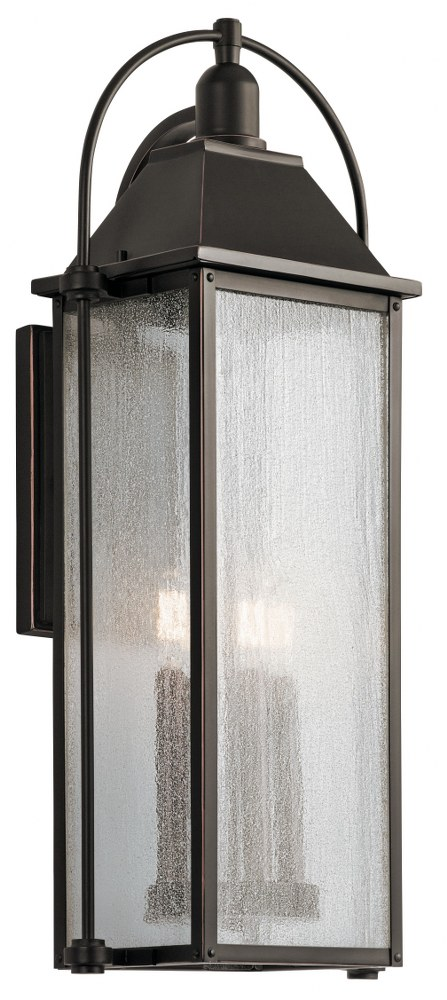 We Sell Outdoor Lighting Wall and