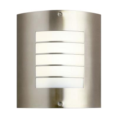 Kichler Lighting 6040NI Newport - One Light Outdoor Wall Mount