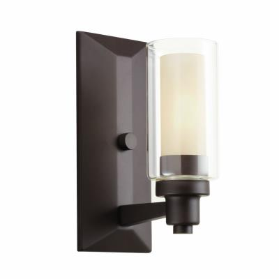 Kichler Lighting 6144OZ Circolo - One Light Wall Sconce