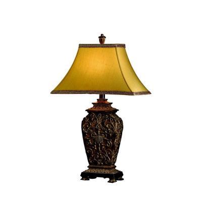 Kichler Lighting 70034 Blackburn - One Light Portable Table Lamp