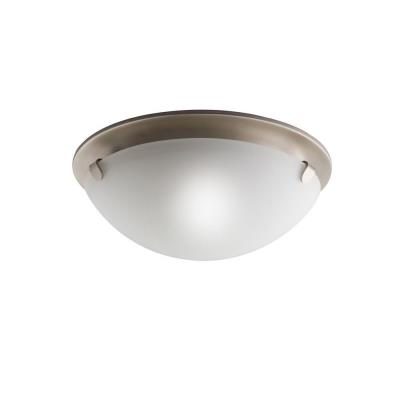 Kichler Lighting 7003NI Two Light Flush Mount