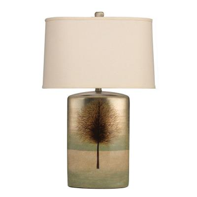 Kichler Lighting 70690 The Woodlands - One Light Table Lamp