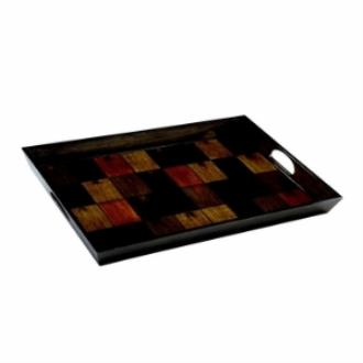 Kichler Lighting 78090 Color Block - Decorative Tray