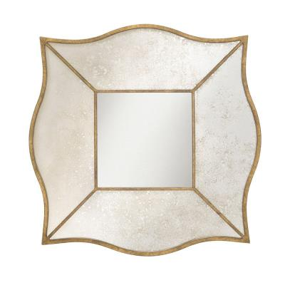 "Kichler Lighting 78129 Bethany - 31.1"" Mirror"