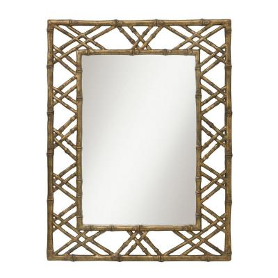 "Kichler Lighting 78131 Island - 30"" Mirror"