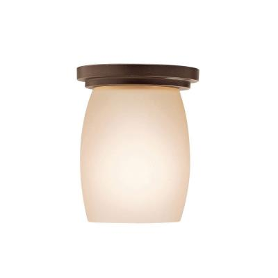Kichler Lighting 8043OZ Eileen - One Light Flush Mount