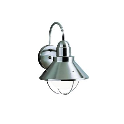 Kichler Lighting 9023NI One Light Outdoor Wall Mount