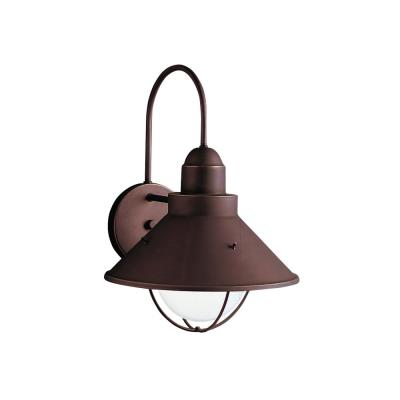 Kichler Lighting 9023OZ One Light Outdoor Wall Mount