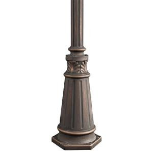Accessory - Outdoor Post Mount
