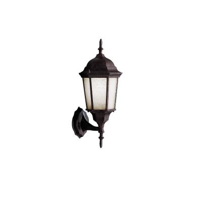 Kichler Lighting 9653TZ Madison - One Light Outdoor Wall Bracket