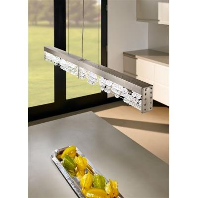 LBL Lighting EF673 Roka - LED Linear Suspension