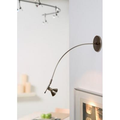 LBL Lighting GHB295-MPT Galleria Shield - One Light Wall Sconce
