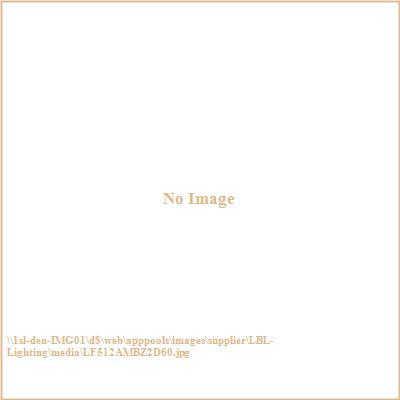 LBL Lighting LF512 Isla - One Light Line-Voltage Pendant