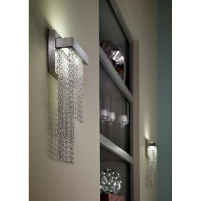 LBL Lighting WS695-LED Mademoiselle - LED Wall Sconce