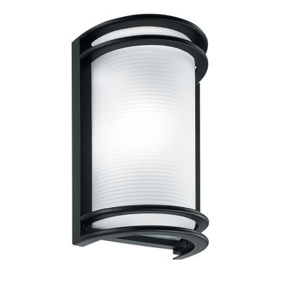 LBL Lighting 147 Nikko - One Light Outdoor Wall Mount