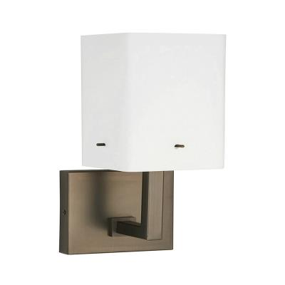 LBL Lighting HW310 Casino - One Light Wall Sconce