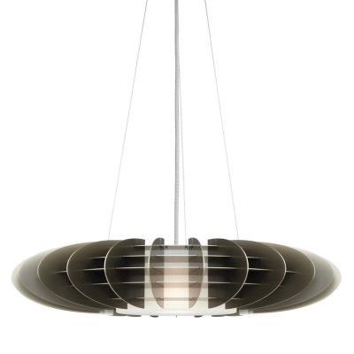 LBL Lighting 643 Chicago Jazz - One Light Suspension
