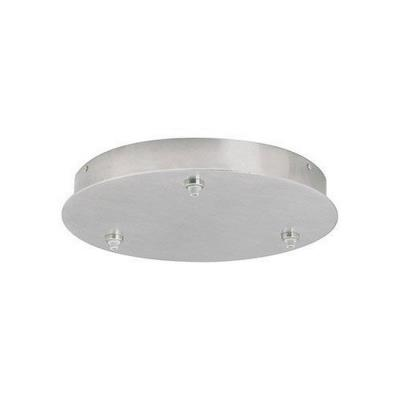 LBL Lighting CK003B-FJ Accessory - Fusion Jack Round 12.75 Inch 3 Light Canopy