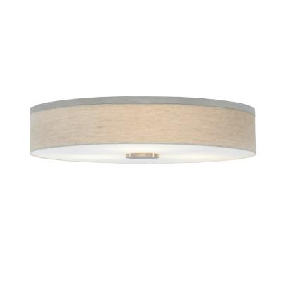 LBL Lighting FM700 Fiona 18 - Three Light Flush Mount