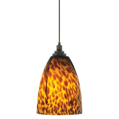 LBL Lighting HS326-MR2 Leo - 2-Circuit Monorail Low-Voltage Pendant