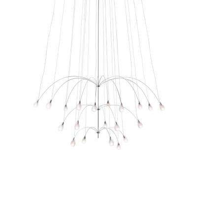 LBL Lighting HS44-20 Twilight - Twenty Light Chandelier