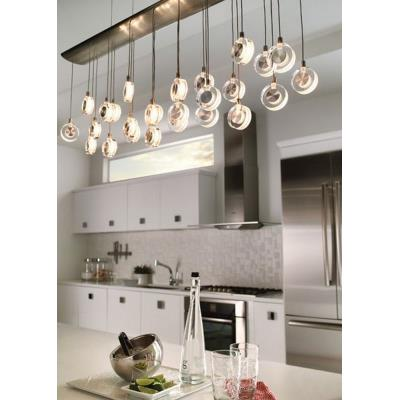 LBL Lighting HS524-76 Bling - Twenty-six Light Chandelier