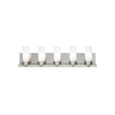LBL Lighting HW6705 Jada - Five Light Bath Bar