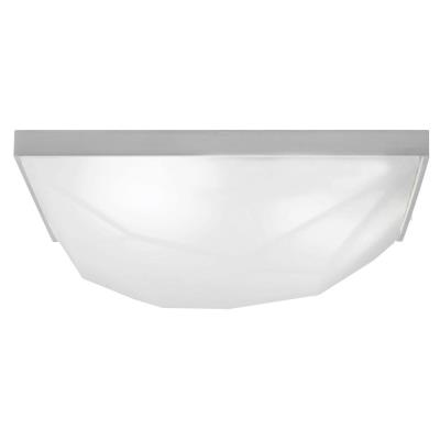 LBL Lighting 644 Kyia - Two Light Square Flush Mount