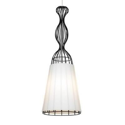 LBL Lighting LP750 Someday Grande - One Light Line-Voltage Pendant