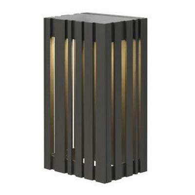 LBL Lighting 642 Uptown - LED Small Outdoor Wall Mount