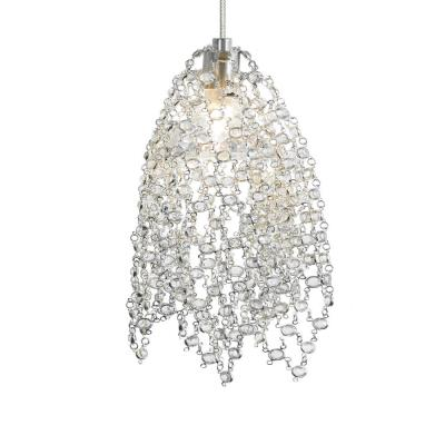 LBL Lighting HS678FSJ Mademoiselle No. 1 - Fusion-Jack Low-Voltage Pendant