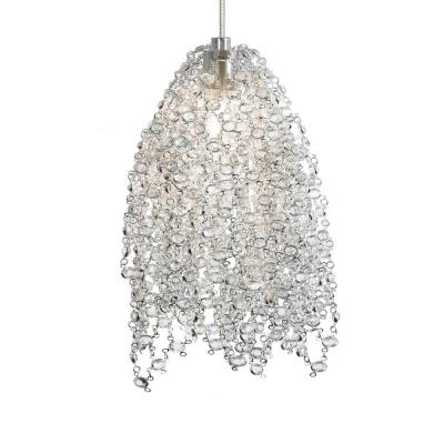 LBL Lighting HS686MRL Mademoiselle No. 2 - Monorail Low-Voltage Pendant