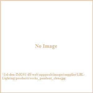 Rocks - 2-Circuit Monorail Low-Voltage Pendant