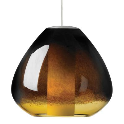 LBL Lighting 582 Sora - One Light Line-Voltage Pendant