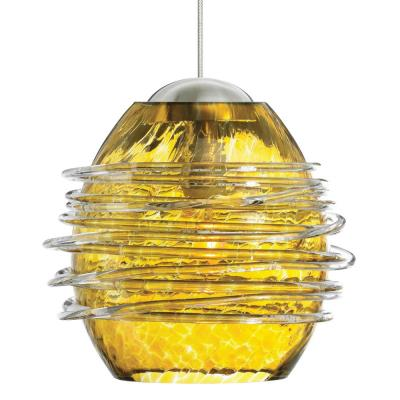 LBL Lighting HS284-MPT Spencer - Monopoint Low-Voltage Pendant