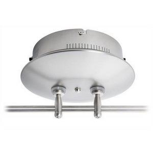Accessory - 600 Watt LED Illuminated Monorail Direct Feed Surface Magnetic Transformer
