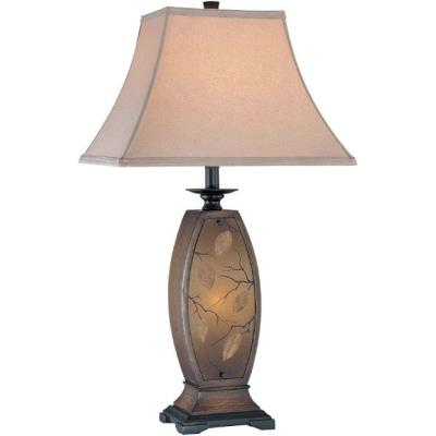 Lite Source C41160 Jaquan - One Light Table Lamp
