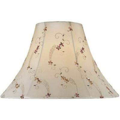 "Lite Source CH1128 - 18 Accessory - 18"" Shade"